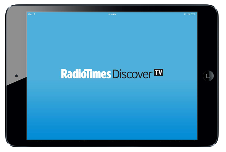 Radio Times – Discover TV