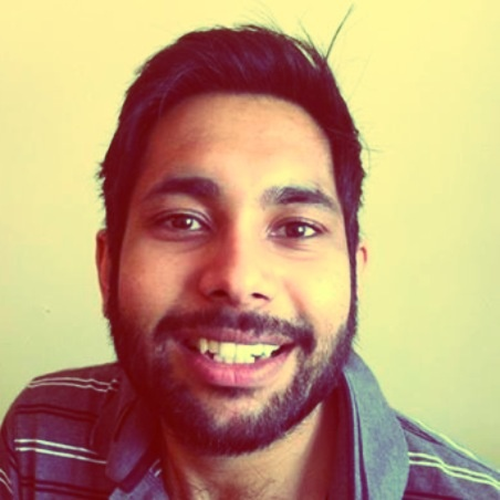Roman Singh