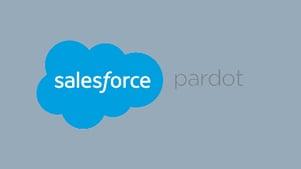 salesforce-pardot logo