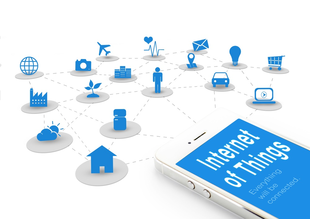 Identity and Access Management challenges with the Internet of Things (IOT)