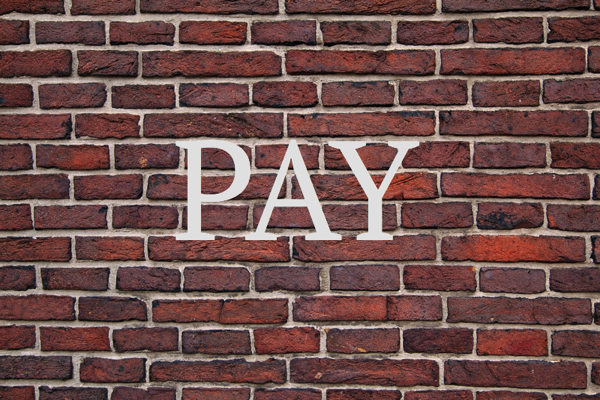 We Don't Think Paywalls Will Work For Us!