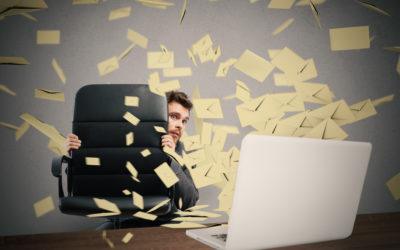 How Many Emails Are Too Many Emails?
