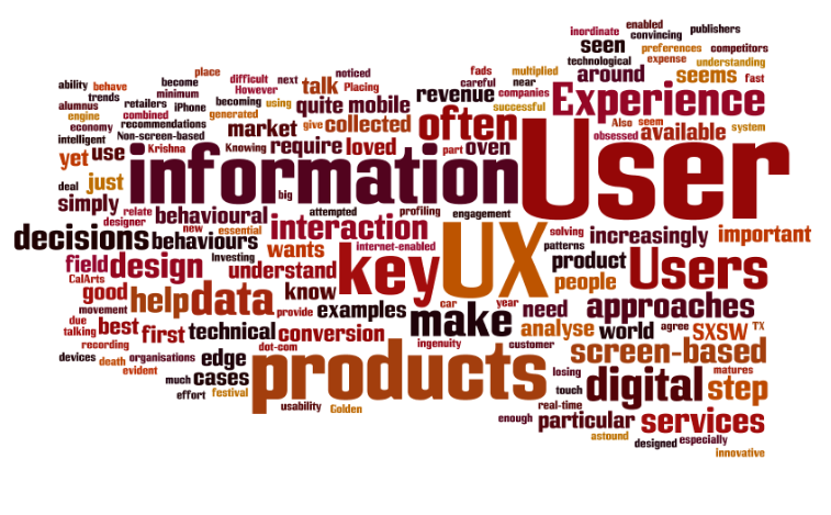 The importance of Identity to good UX