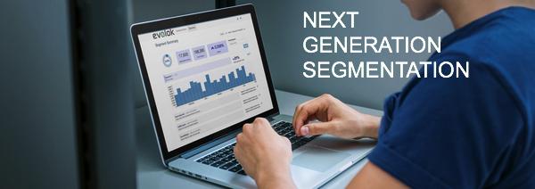 Evolok Announces TPP - World Class Data Segmentation Engine