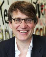 Interview with Ulrich Schmitz, CTO, Axel Springer